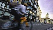 Le vélo en ville ou sur le RAVeL: quelques règles à respecter pour plus de sécurité!