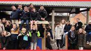 Notre classe niouzz de Soiron