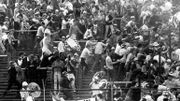 La folie des années 80 : 1988, la main de Dieu de Maradona, drame du Heyzel et guerre en Irak (Episode 8)