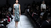 La Tokyo Fashion Week tisse sa toile de matières innovantes