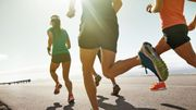 5 habitudes de vie saines vous permettraient de vivre dix ans de plus!