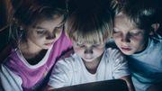 Les tablettes et écrans privent les bébés de sommeil et perturbent leur développement