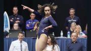 [Zapping 21] Cette gymnaste enflamme les réseaux sociaux sur un medley de Michael Jackson et Earth, Wind & Fire