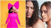 """Sia nous donne du """"Courage"""" & l'""""incroyable retour"""" d'Amel Bent avec Hatik"""