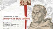 Le luthéranisme s'expose à Liège à l'occasion des 500 ans de la Réforme protestante