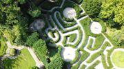 Le Musée et les jardins Van Buuren, une invitation à la déambulation en famille