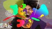 1 an de coronavirus: transformez vos cris de frustration en œuvre d'art!