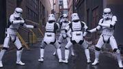 Vidéo: Des stormtroopers twerkent et se font recadrer par Darth Vader