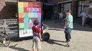 LLN: l'extension de l'Esplanade face à la consultation populaire ce dimanche