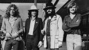 Bienvenue à la grenouille Led Zeppelin!