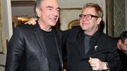 Elton John salue Neil Diamond