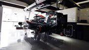 Le V6 turbo Honda de 2016 manquerait de fiabilité