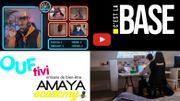 De nouveaux programmes pour soutenir les jeunes sur Twitch, Auvio, et OUFtivi!