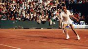 Andres Gimeno, le vainqueur le plus âgé de Roland-Garros en 1972, est décédé