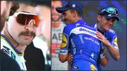 """Sagan tuyaute Evenepoel : """"Surtout, il faut continuer à prendre du plaisir"""""""