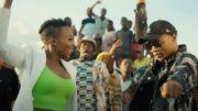 """""""Jerusalema feat Nomcebo"""" de MASTER KG leader du Tip Top ce samedi 03 octobre"""