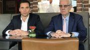 15.000 euros de dégâts à l'hôtel Verviers à la suite de la manifestation anti-Francken