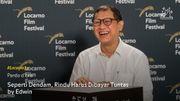 Un cinéaste indonésien reçoit le Léopard d'Or du Festival du film de Locarno