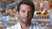 """Dans """"À vif !"""", Bradley Cooper en """"top chef"""" torturé"""