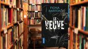 "Livres: ""La veuve"" de Fiona Barton, un thriller psychologique"