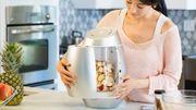 Le Flash tendance de Candice: la machine qui transforme les fruits en alcool