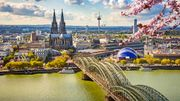 Minitrips à nos frontières: Cologne, l'impressionnante