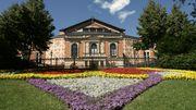 Après une édition annulée à cause du Covid19, le festival de Bayreuth fait à nouveau résonner les opéras wagnériens