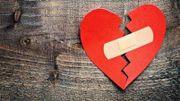 Comment surmonter un chagrin d'amour ? Vos commentaires en image...