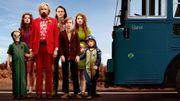 """Viggo Mortensen en père hippie provocateur dans """"Captain Fantastic"""""""