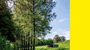 """Un nouveau topo-guide de Grande Randonnée """"Tour du Brabant wallon"""""""