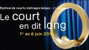 """Delphine Girard, lauréate du Grand Prix du Jury du Festival """"Le Court en dit long"""""""