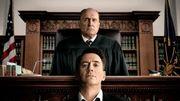 L'interview de Robert Downey Jr à propos de The Judge