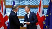 """Brexit: article 50 du Traité de Lisbonne, c'est """"l'intention"""" qui compte"""