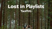 """""""Lost in Playlists"""", le premier single original de Twin Toes, inspiré des playlists Spotify"""