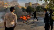 Emeutes en Iran: 230 morts dans les troubles de novembre, selon un bilan officiel