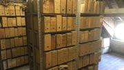 Une autre partie des archives de Donceel
