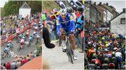Paris-Roubaix, la Flèche Wallonne et Liège-Bastogne-Liège n'auront pas lieu en avril