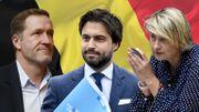 """Formation fédérale, discussions suspendues : """"Haute trahison envers les Belges"""" d'après Vincent de Rance"""