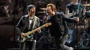 Le nouvel album de U2 est prêt avec retard à cause du choc Trump