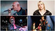 Voyagez dans les nouveaux Gaëtan Roussel, Charles et Jean-Michel Jarre, et fêtez un album phare des Stones