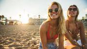 Eté 2018 : 6 après-soleil pour réhydrater sa peau après la plage