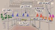 Attentat du musée juif: qui est Nacer Bendrer, l'autre accusé dans le cadre du procès Nemmouche?