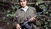 """De la série """"Les Amazones du PKK"""""""