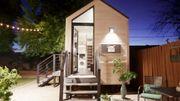 Habitat léger: quel cadre juridique?