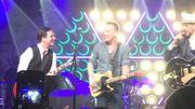 Springsteen: petite jam entre amis