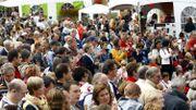 Le Festival International des arts de la rue de Chassepierre contraint de s'adapter