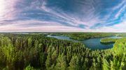 La Finlande, pays le plus heureux du monde pour la troisième année consécutive