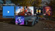 Xbox Series X/S : la fonction Quick Resume s'améliore