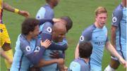 """Un but de Kompany plus beau de la saison par les fans de City: """"Ca ressemble à une bonne blague"""""""