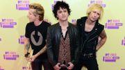 Green Day fustige Donald Trump